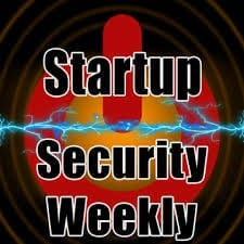 security startup weekly logo