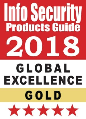info security products guide 2018 award