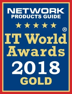 network products guide award