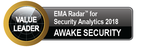 ema radar value leader network traffic analysis
