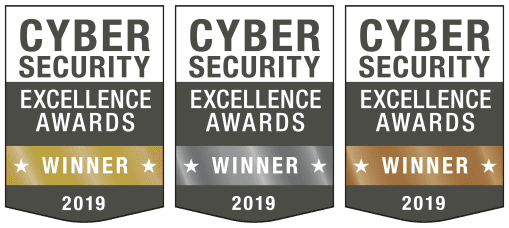 2019 Cybersecurity Excellence Awards