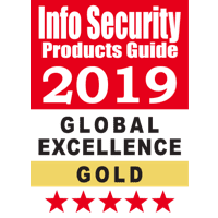 Network Detection and Response Platform Wins Gold