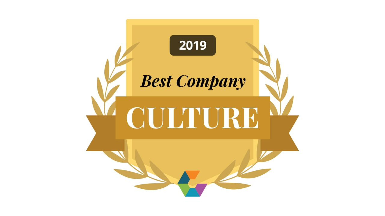 Comparably's Best Company Culture Awards